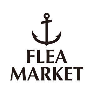 2016. 1/2(FRI)・1/3(SAT)FLEA MARKET出店者募集